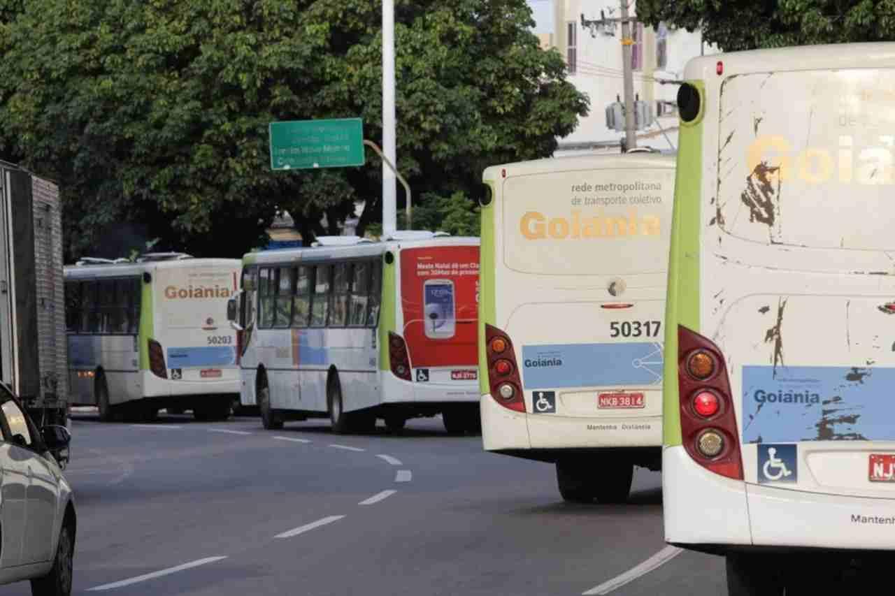ônibus contaminação Coronavírus