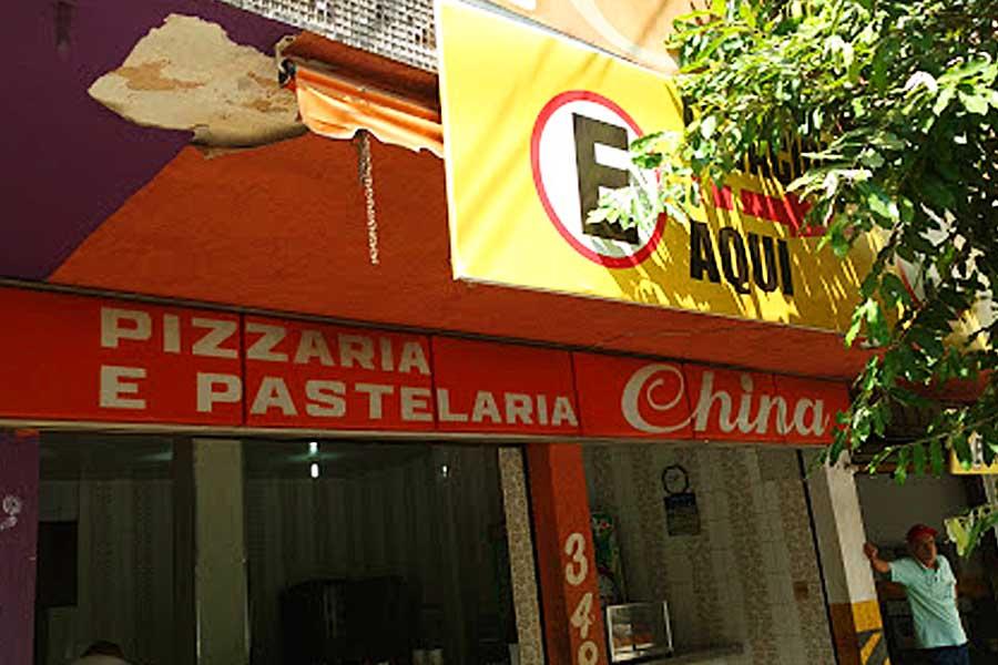 Pizzaria China | Foto: Divulgação