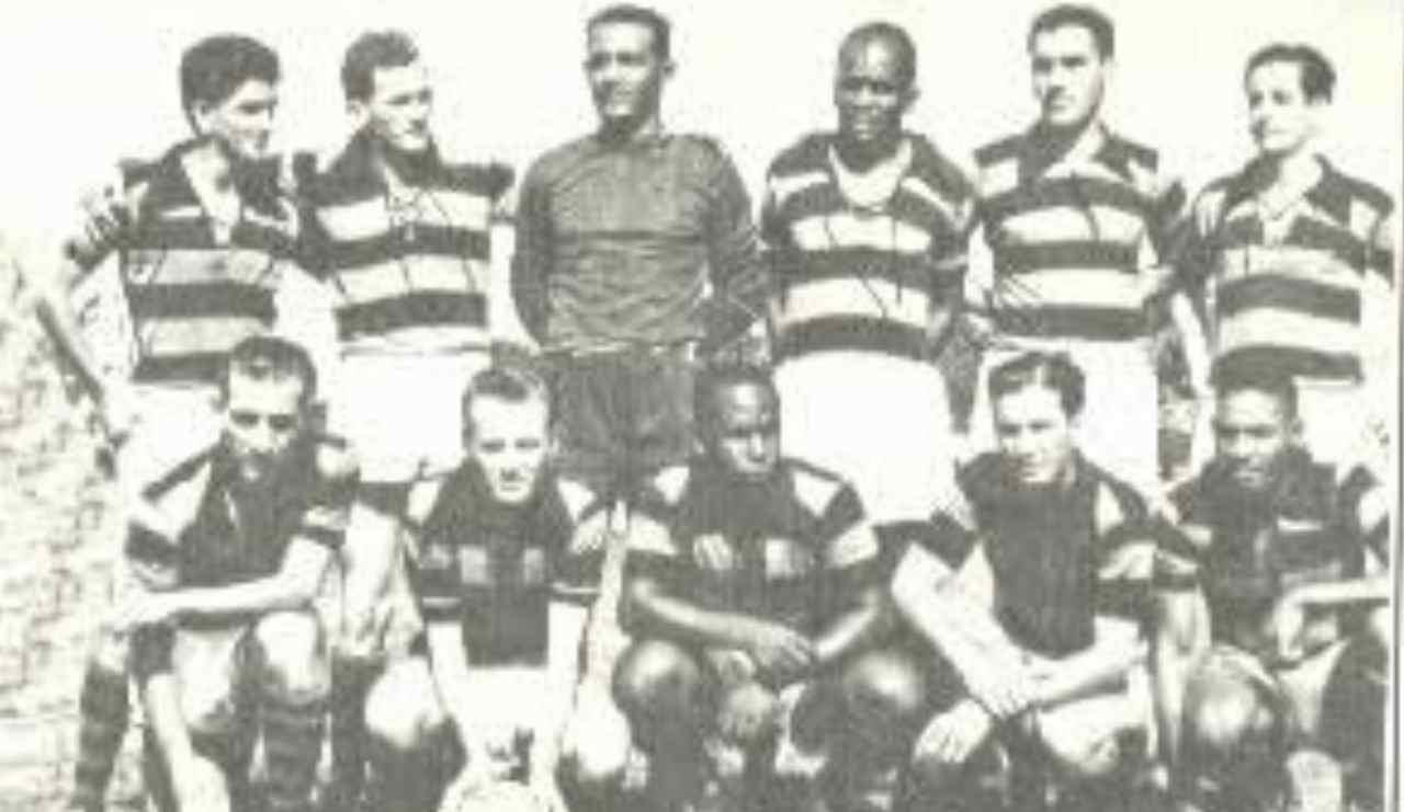 time Atlético GO década 40