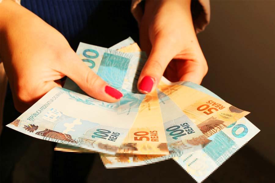 Perguntas e respostas sobre auxílio de R$ 600 por mês   Foto: USP Imagens