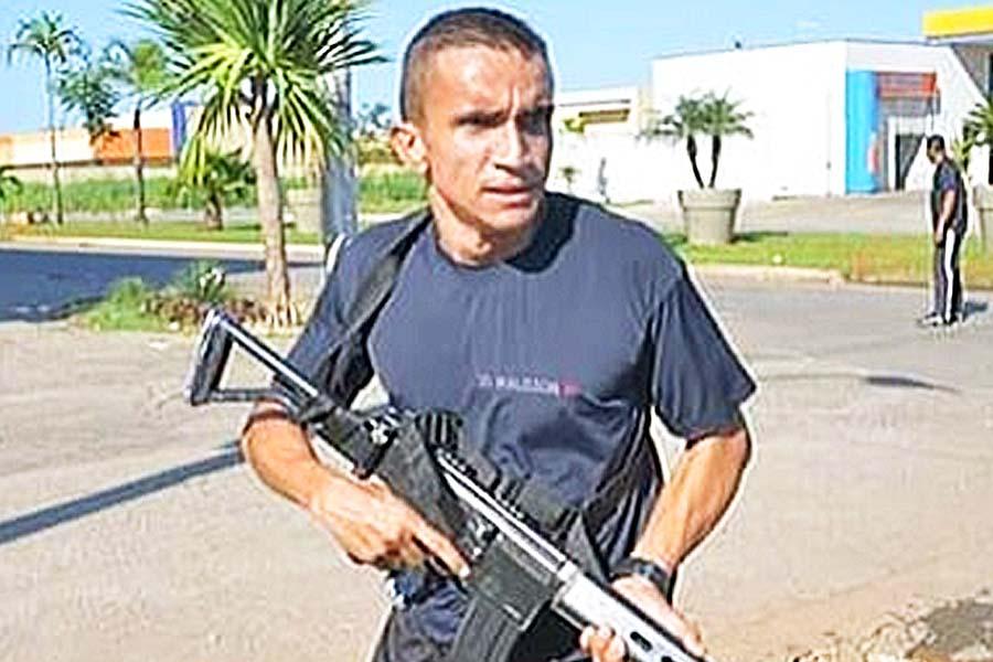 PC não encontrou irregularidades ao levantar o sigilo fiscal de Walisson | Foto: Wigor Vieira