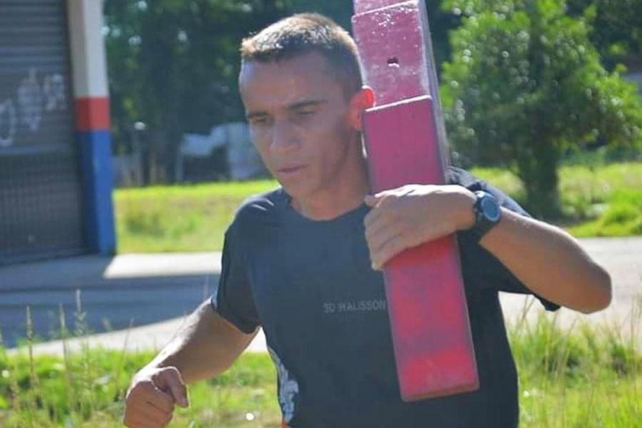 Investigação da PC procura autor e motivação para o assassinato do soldado Walisson, ocorrido em setembro de 2019 | Foto: Wigor Vieira