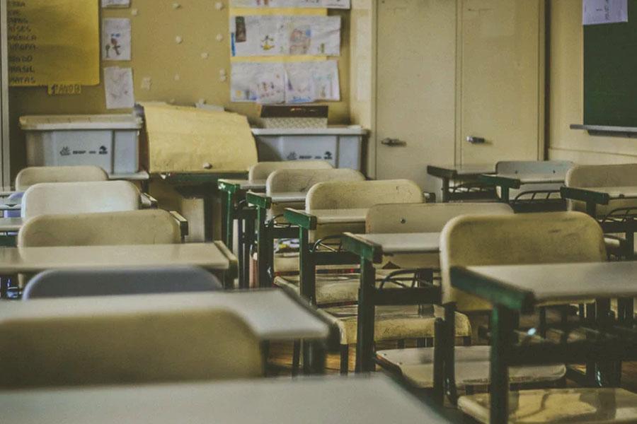 Visite a escola com seu filho antecipadamente | Foto: Reprodução