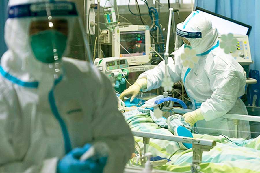 Boletim de casos de coronavírus confirmados em Goiás   Foto: Reprodução