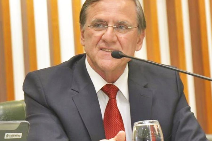 Antônio Roberto Gomide, deputado estadual | Foto: Divulgação