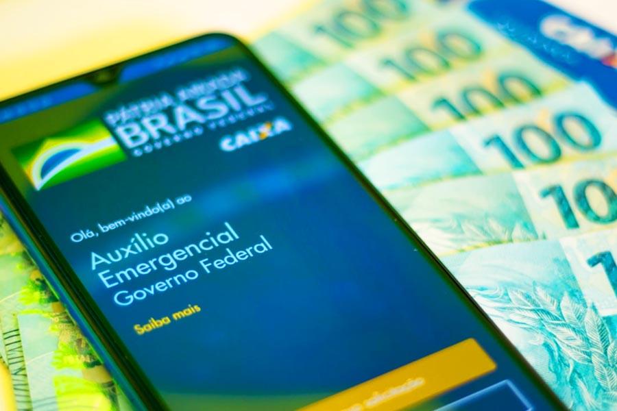 Caixa Econômica Federal divulga calendário de pagamento do auxílio emergencial de R$ 600 | Foto: Reprodução