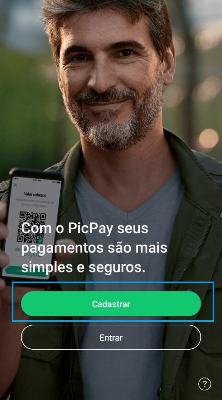 app Pic Pay