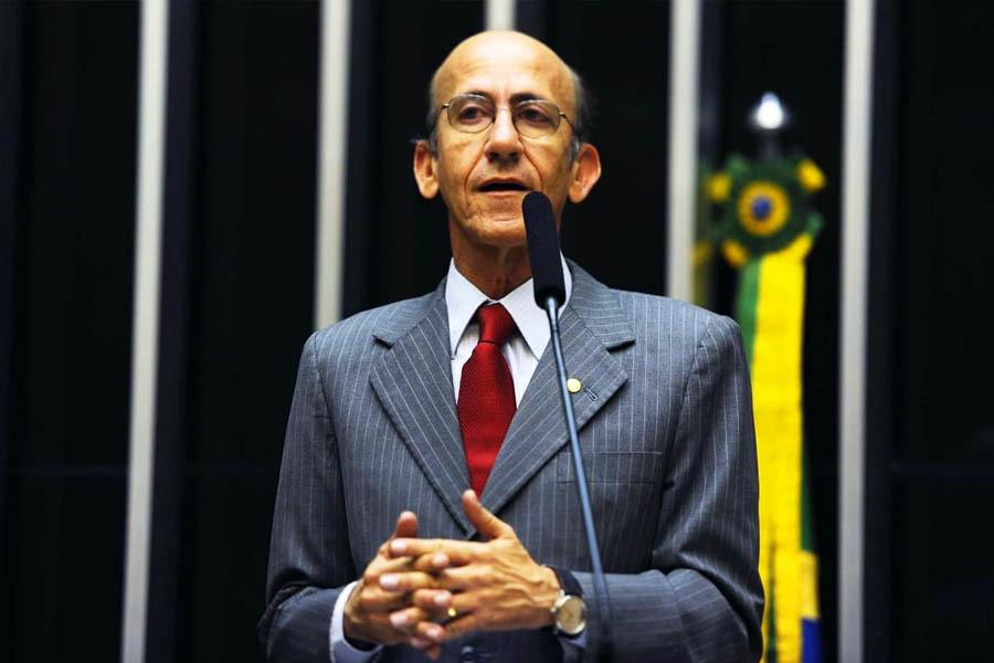 Rubens Otoni, deputado federal pelo PT | Foto: Divulgação