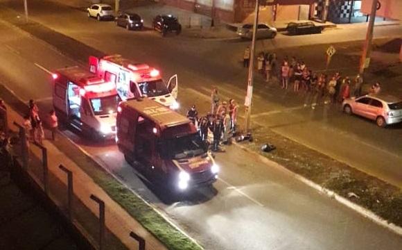 acidente-moto-avenida-das-nacoes-aparecida