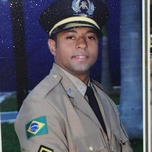 soldado Polícia Covid-19