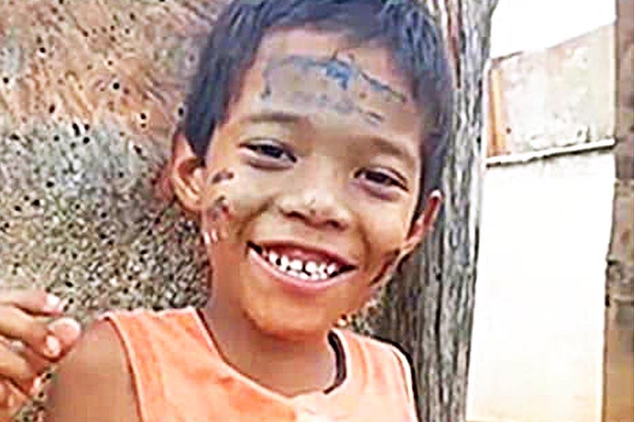 PC tem um suspeito do assassinato de Danilo de Sousa Silva | Foto: Reprodução
