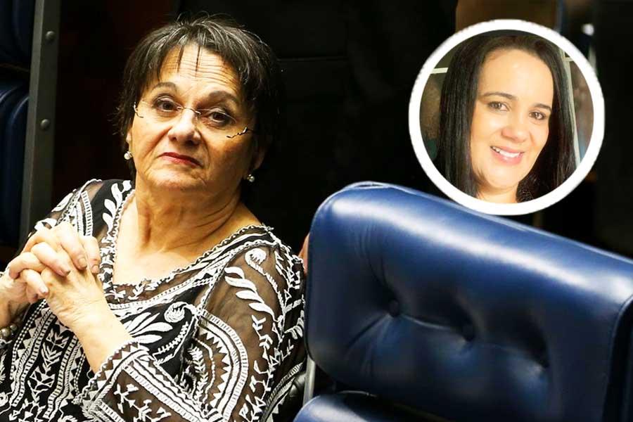 Mulher que inspirou nome e conteúdo normativo da Lei Maria da Penha | Foto: Marcelo Camargo/Agência Brasil