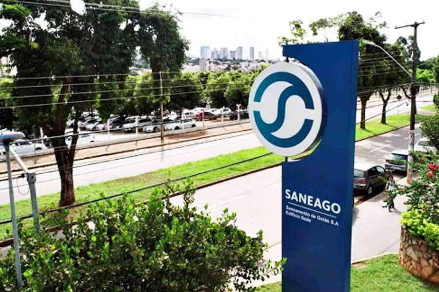 Concurso da Saneago tem vagas para várias cidades goianas | Foto: Divulgação