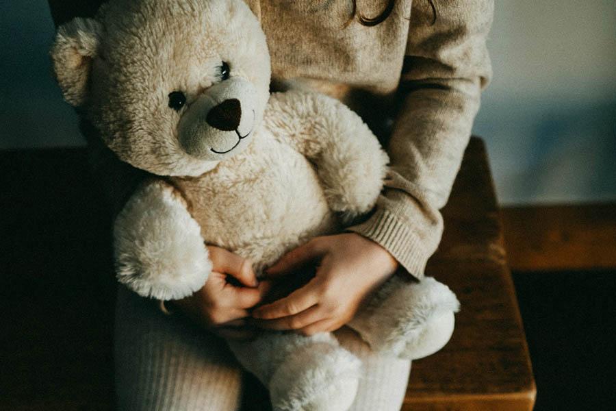 Estuprada pelo tio, criança de 10 anos passa por aborto no PE | Foto: Annie Spratt/Unsplash