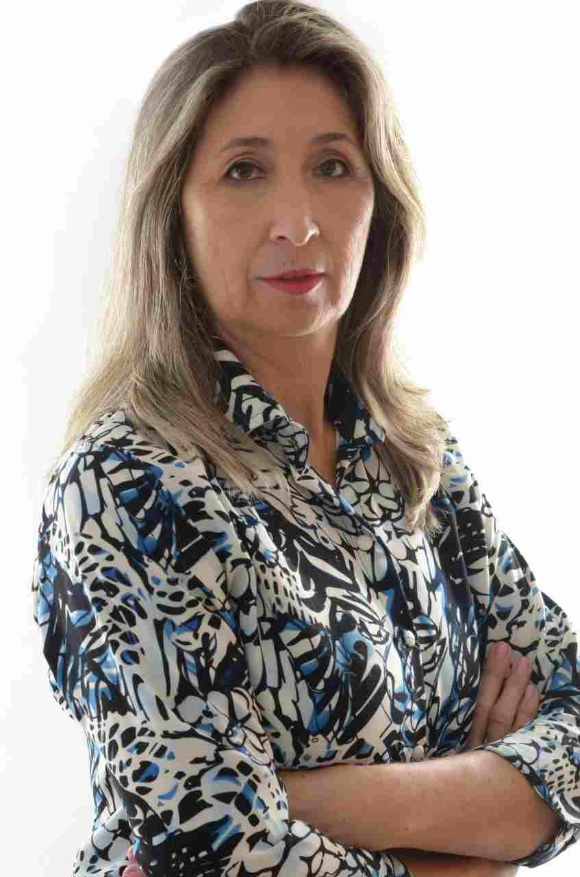Selma Maria Miranda Kamenach