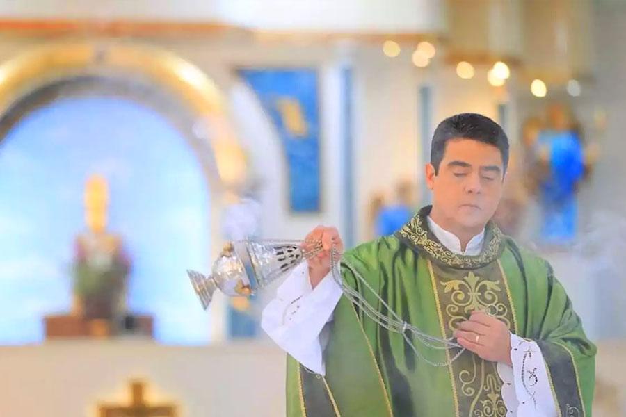 Após denúncia, Vaticano enviou representantes a Goiás e abriu comissão para investigar supostas irregularidades | Foto: Reprodução/Facebook