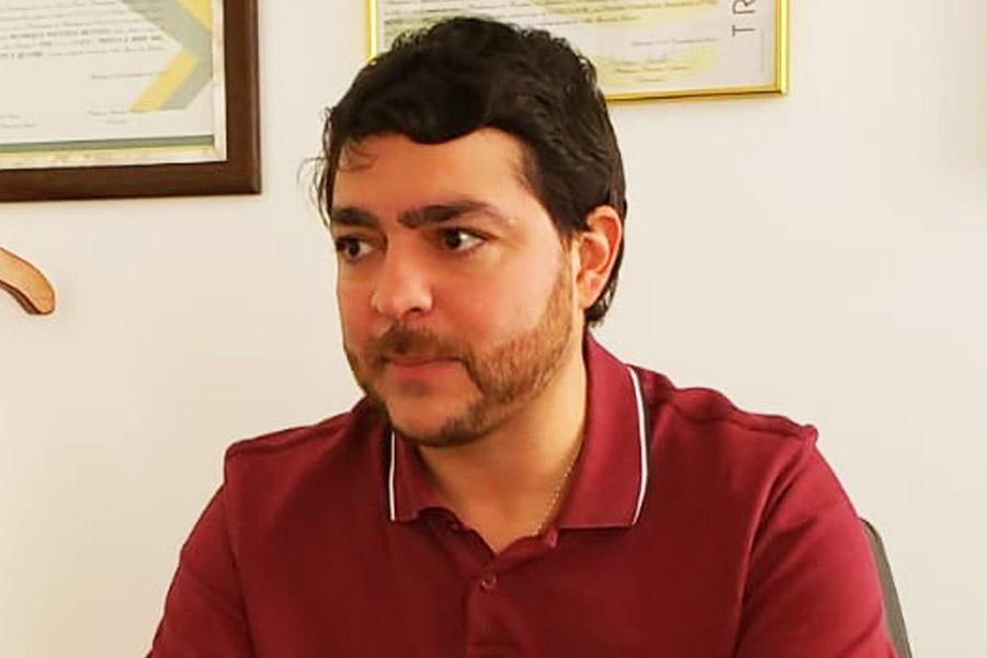 MDB articula em busca de composições para a candidatura de Maguito Vilela a prefeito de Goiânia | Foto: Folha Z