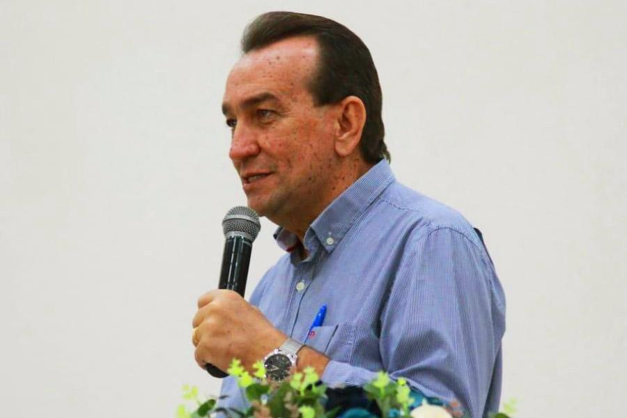 Pastor Romeu Ivo | Foto: Reprodução