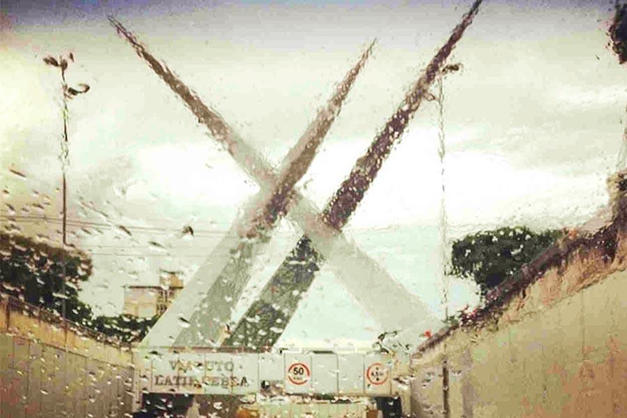 Probabilidade de chuva em Goiânia nos próximos dias promete aliviar o calorão na capital | Foto: Ilustrativa