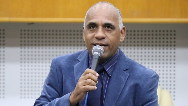 Rogério Cruz é ligado à igreja Universal | Foto: divulgação