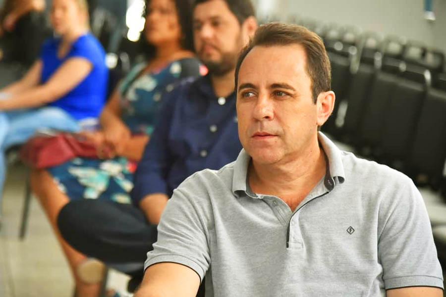 Veter Martins   Foto: Divulgação