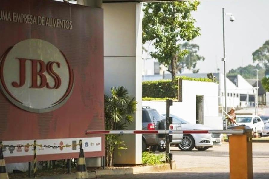 JBS abre vagas de emprego   Foto: Divulgação