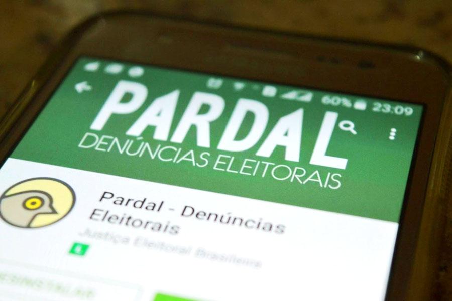 Aplicativo Pardal permite denunciar irregularidades em campanhas | Foto: Divulgação